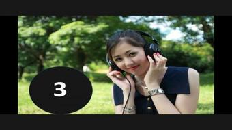 Ear Training Course -For Beginners- #3 course image