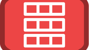 HTML Tables course image