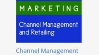 Channel Management and Retailing  course image