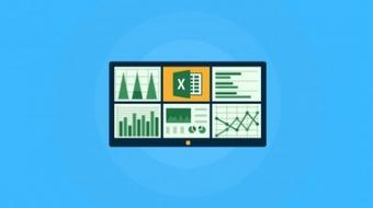 Excel With Excel Pivot Tables course image