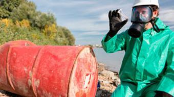 Análisis jurídico de los daños ambientales desde una perspectiva interdisciplinar course image