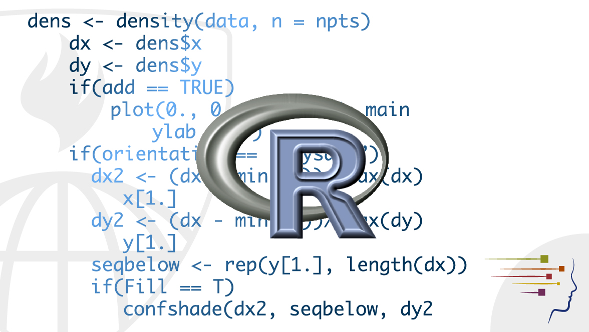 R Programming course image