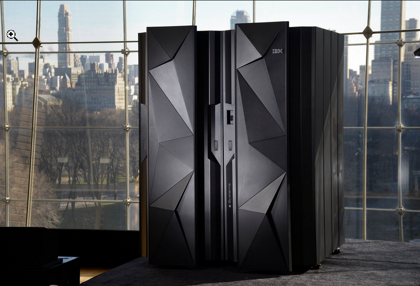 Mainframe - Crucial Role in Modern Enterprise Computing course image
