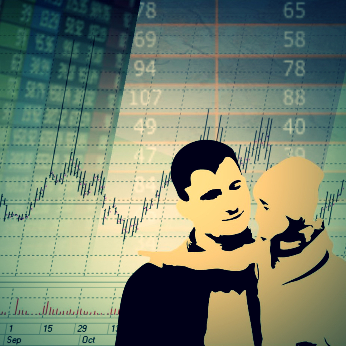 Инвестиции в акции course image