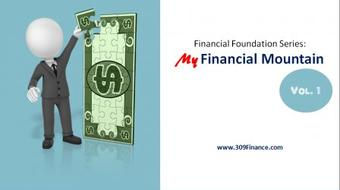 My Financial Mountain: Understanding Your Path to a Solid Financial Foundation course image