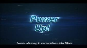 After Effects Gems // Add Energy To Your Animations course image