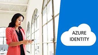 Microsoft Azure Identity course image