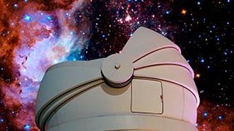 Desentrañar el firmamento – Introducción a la Astronomía (3.ª edición) course image