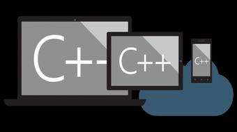 C++ Tutorial for Beginners Mac course image