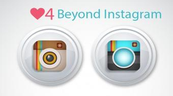 Beyond Instagram: New Ways in Social Media course image