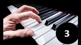 Piano Technique 101: Class #3 Octaves course image