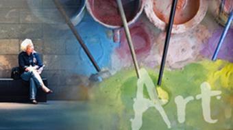 艺术史 course image