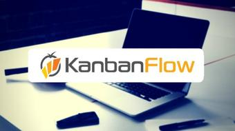 Skyrocket Your Productivity With KanbanFlow course image