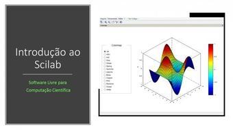 Introdução ao Scilab. Parte 1(Continuação) course image