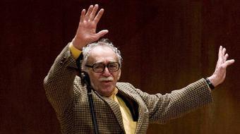Gabriel García Márquez: entre el poder, la historia y el amor course image