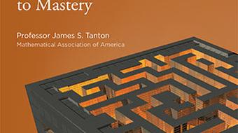 Geometry: An Interactive Journey to Mastery - DVD, digital video course course image
