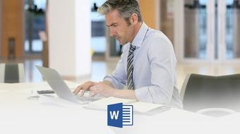 Microsoft Word VBA Macro Programming - Introduction course image
