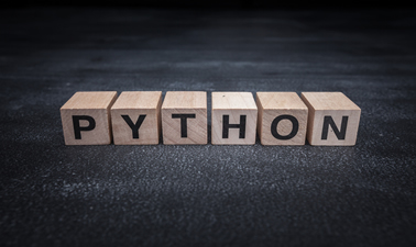 Analytics in Python course image