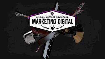 Marketing Digital course image