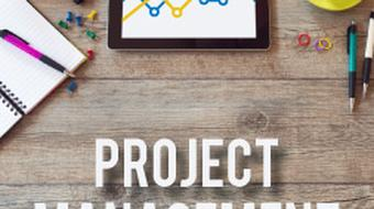 Diploma in Project Management course image