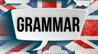 Fundamentals of English Grammar course image