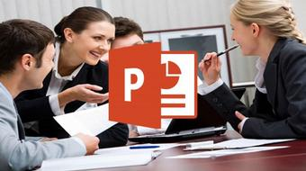 PowerPoint for Beginners course image