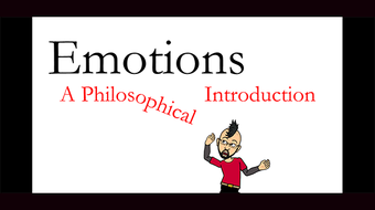 Emotions: a Philosophical Introduction course image