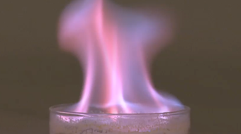 Introduction to Chemistry:  Structures and Solutions course image