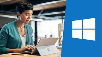 Windows 10 App Development - Basics course image