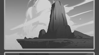 Thumbnail Sketching for Environments course image