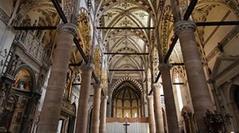 ¿Cómo gestiona la Iglesia sus bienes? Cuestiones de Derecho Patrimonial Canónico y afines. course image