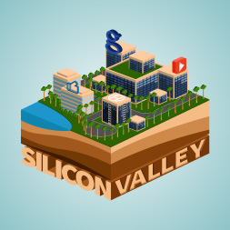 Understanding the Success of Silicon Valley course image