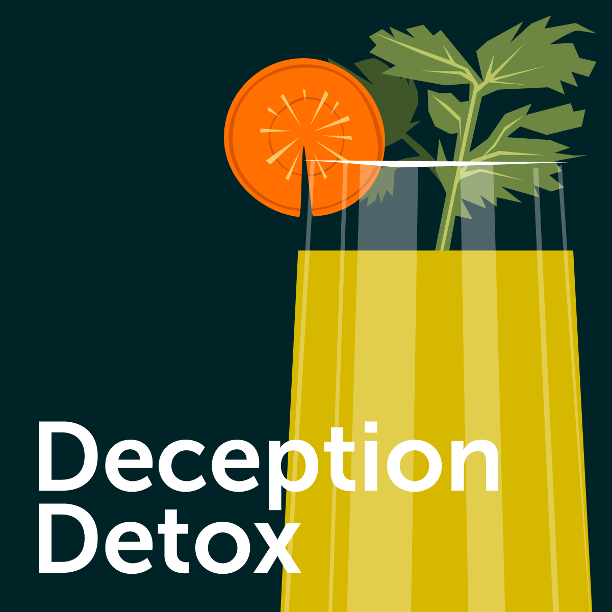 Deception Detox - using research methods and statistics to change the world course image