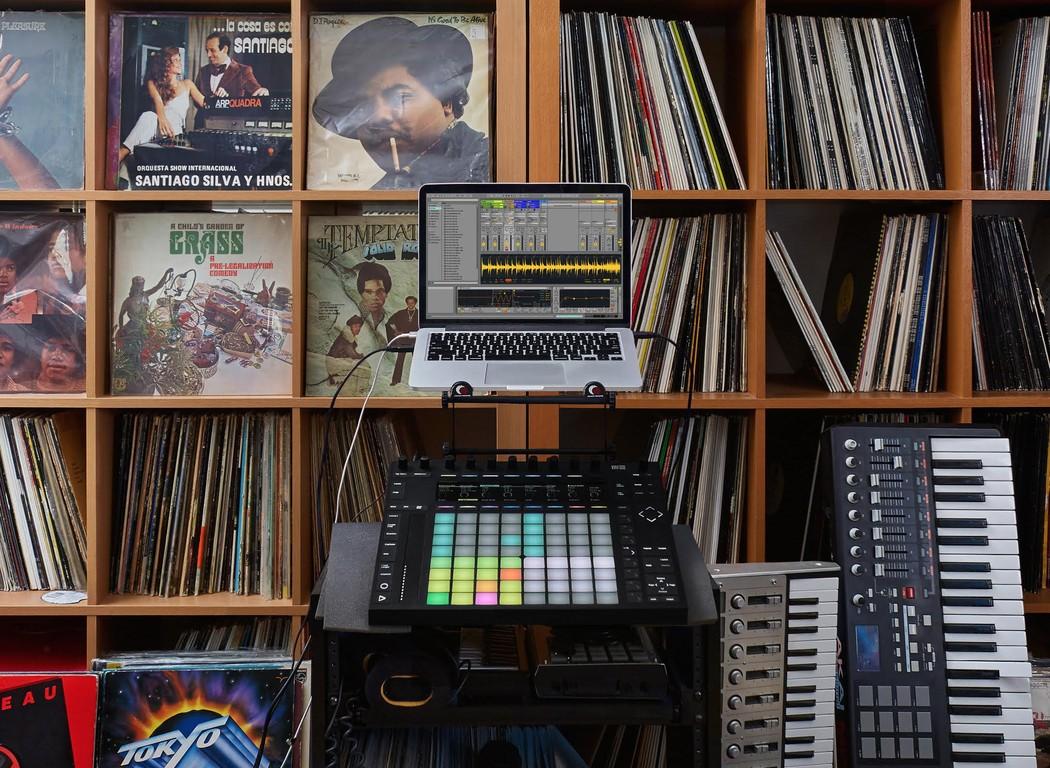 Introducción a la Produción Musical: Crea Música en Ableton Live course image