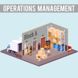 Diploma in Applied Operations Management course image