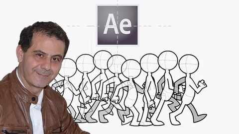 Udemy - After Effects: Master 2D Character Animation