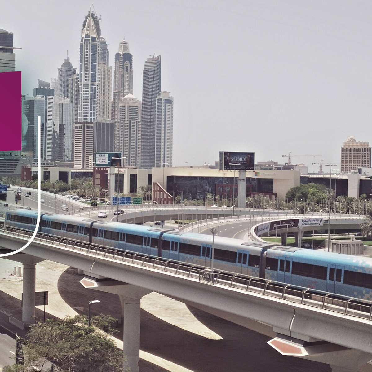 Management of Urban Infrastructures – part 1 course image