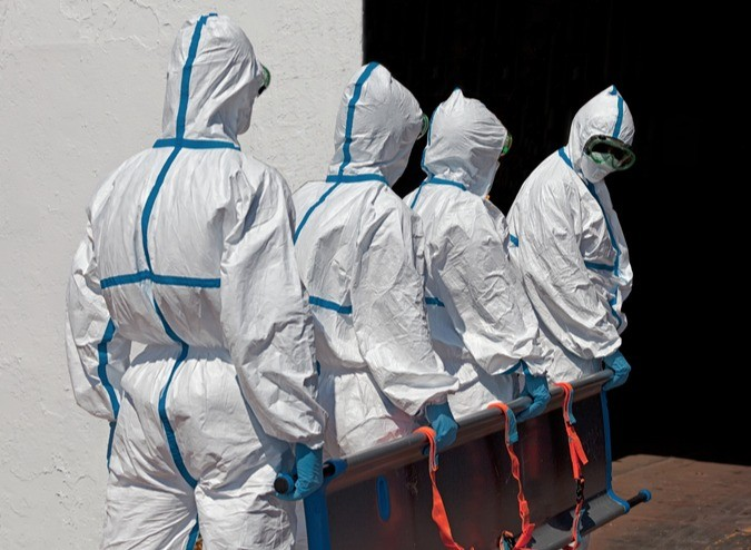 Clinical Biosafety Awareness course image