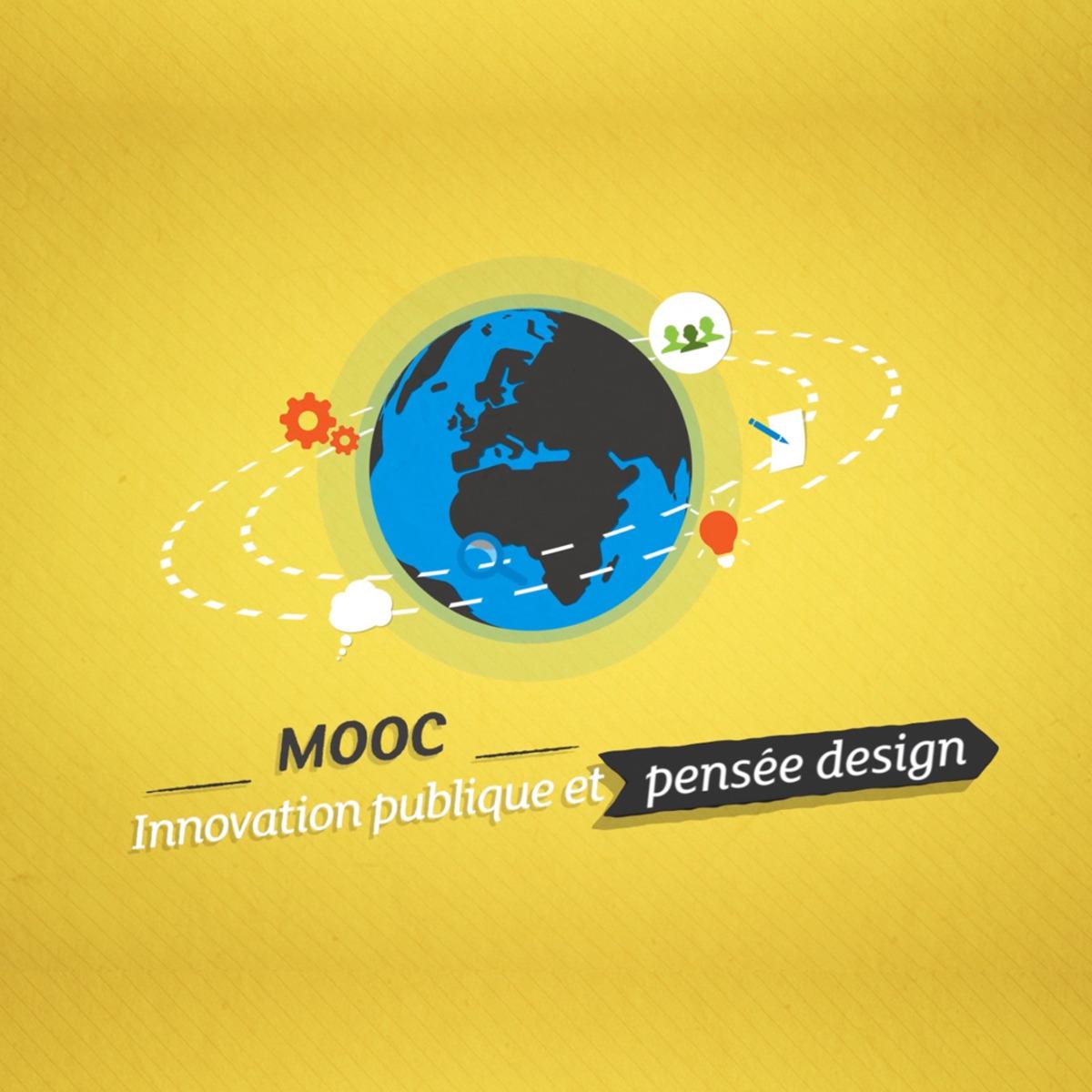 Innovation publique et pensée design, l'innovation sociale au service des territoires course image