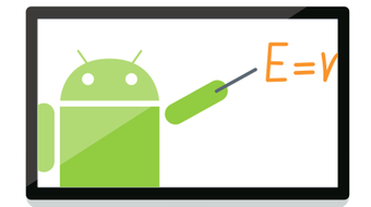 Programming Mobile Applications for Android Handheld Systems: Part 2 course image