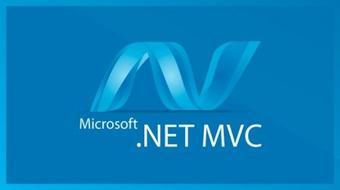 Build an ASP .NET MVC Program in 30 Minutes course image