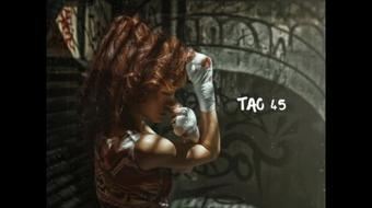 THE TAO Mini Series 45 : Anger is Fuel course image
