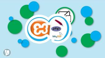 Xampp كيفيد اعداد بيئة عمل سيرفر محلية لتطبيقات الويب course image