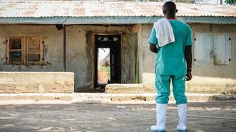 Lessons from Ebola: Preventing the Next Pandemic course image