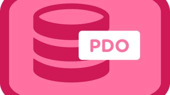 PHP & Databases with PDO course image
