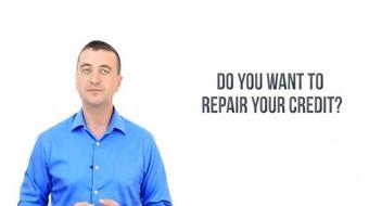 Credit Repair 101: Raise Your Credit Score FAST! course image