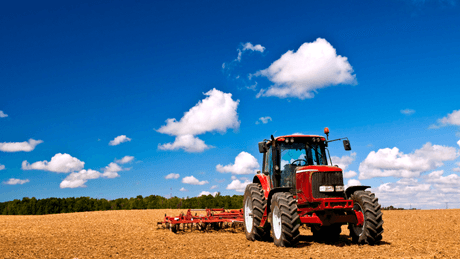 Sustainable Agricultural Land Management course image