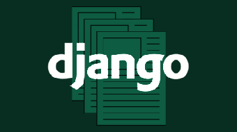 Build a News Aggregator With Django course image