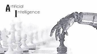 人工智慧(Artificial Intelligence) course image