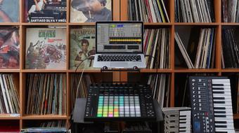 Iniciación a la Producción Musical: Crea Música en Ableton Live course image